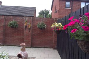 Gardening Competition Results – Hanging Baskets