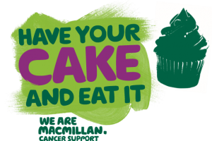Apex Tenants and Staff Raise Money for Macmillan