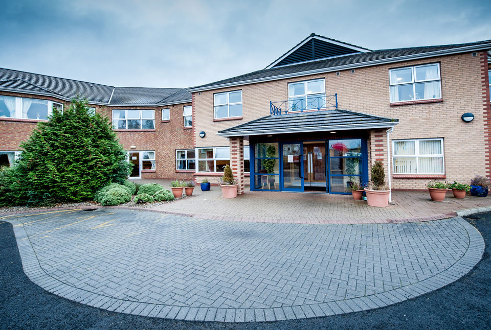 Apex Care Homes