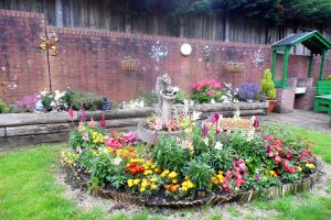 Gardening Competition – Highly Commended