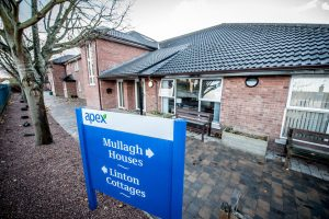 Euphoria as Mullagh tenants return to transformed home
