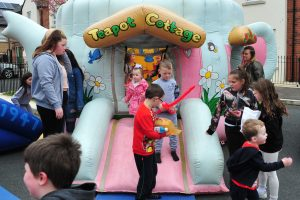 Magowan Park Community Fun Day