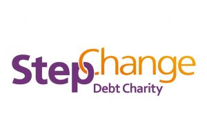 Free and confidential debt advice available from Stepchange