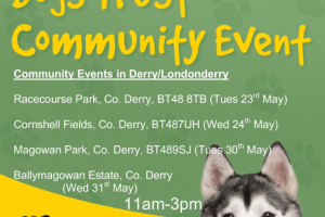 Free Microchipping For Dogs
