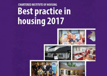 Apex top CIH's great housing stories' shortlist