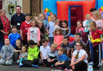 Knockena Community Fun Day