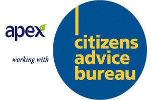 Free debt advice available for Apex tenants