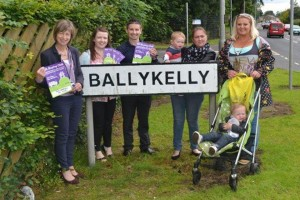 Ballykelly Oil Buying Club helps Apex tenants save money