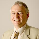 Gerry Kelly, Apex Chief Executive