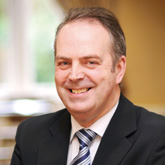 Roderick Canning, Director of Development and Procurement