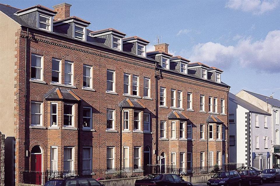 Clarendon Street, Derry~Londonderry