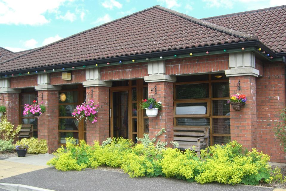Parkview House Castlederg