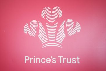 Courses available with Prince's Trust for 16-24 year olds