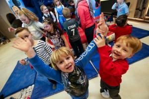 Ballynafoy Residents Celebrate their Shared Neighbourhood