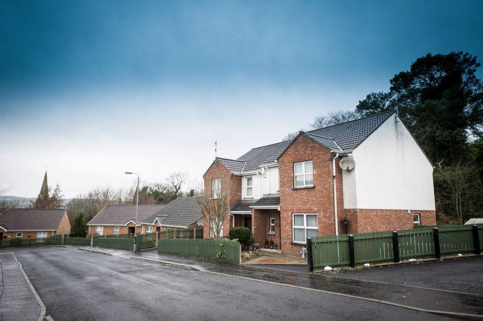 Care One Credit Card >> Evish Grove, Strabane | Apex Housing Association | Northern Ireland