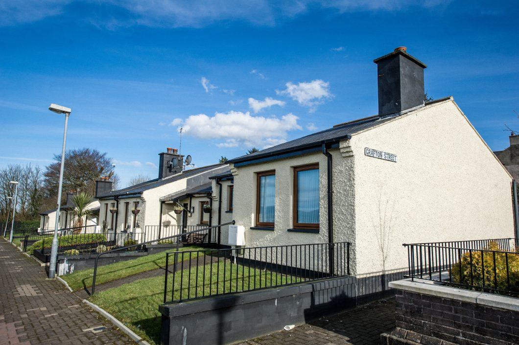 Grafton Street, Rosemount | Apex Housing Association | Northern Ireland