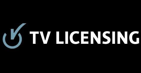 Application for TV License