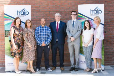 Housing Association Integration Project