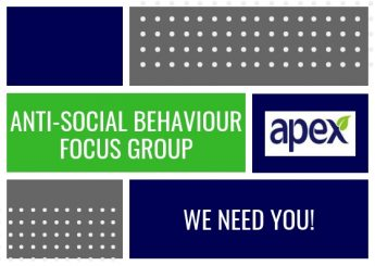 Anti-social Behaviour Focus Groups