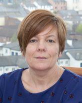 Board Member - Alison Wallace