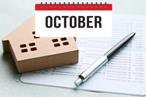 Apex tenants October rent statements