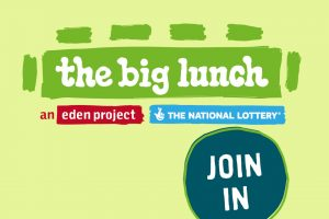 The Big Lunch in Apex Communties 2021