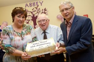 Abbey House celebrates its 30th Anniversary
