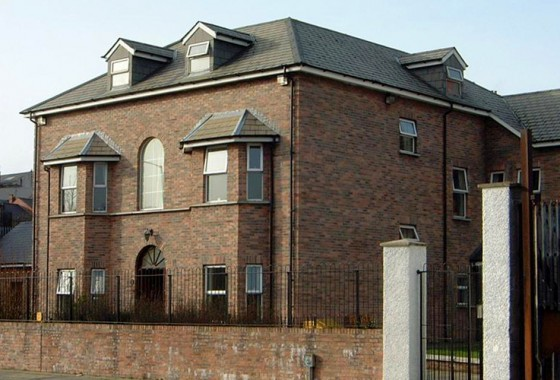 Foyle Valley House, Foyle Road, Derry~Londonderry