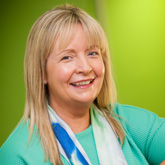 Sheena McCallion, Director of Housing and Care Services