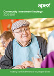 Community Investment Strategy 2020~2023