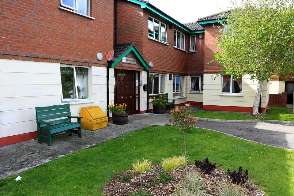Dunvale House, Duncreggan Road, Derry~Londonderry